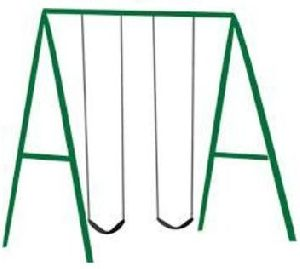 2 Seater Arc Swing