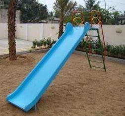 8 Foot Slide