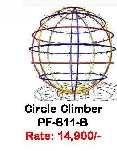 Circle Climber
