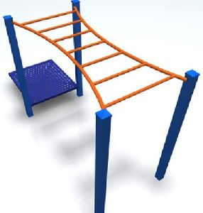 Monkey Squeeze Climber