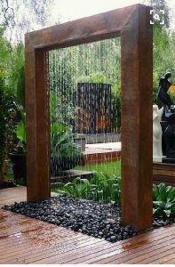 String Fountain