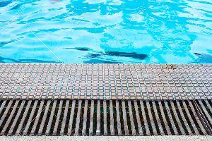 Swimming Pool Drain