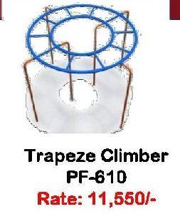 Trapeze Climber