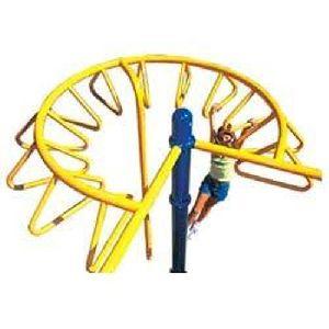 Twister Climber