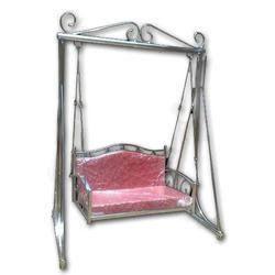 Two Seater Mild Steel Swing