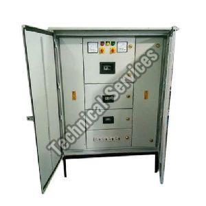 Feeder Pillar Control Panel