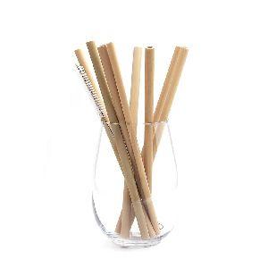 Bamboo Drinking Straw
