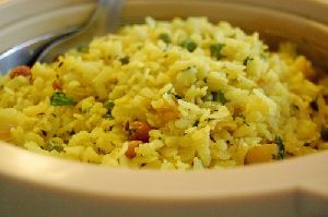 Ready to Eat Poha