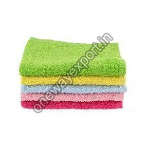 Cotton Face Towels
