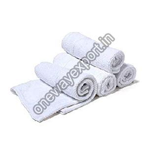 Linen Face Towels