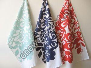 Printed Kitchen Towels