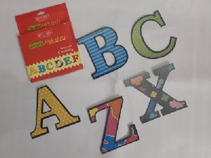 Alphabets Wall Decor