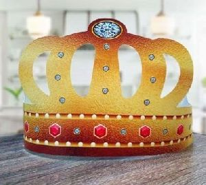 Maharaja Crown