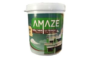 Engineer Plus Amaze Weatherproof Emulsion