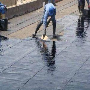 Liquid Membrane Waterproofing Services