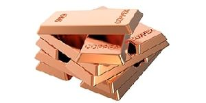 Copper Bars