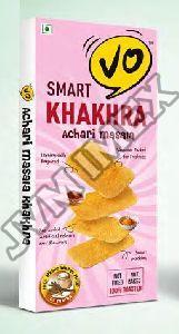 Achari Masala Smart Khakhra