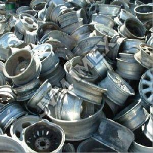Aluminium Alloy Scrap
