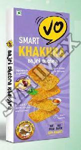 Bajri Dhebra Smart Khakhra