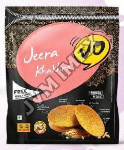 Jeera Khakhra