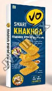 Masala Papad Smart Khakhra