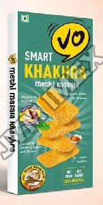 Methi Masala Smart Khakhra