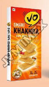 Piri Piri Masala Smart Khakhra