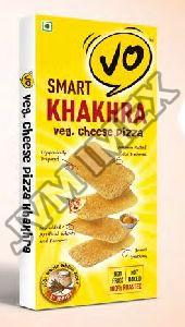 Veg Cheese Pizza Smart Khakhra