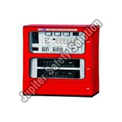 10 Zone Fire Alarm Panel