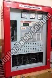 14 Zone Fire Alarm Panel