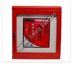 20 Zone Fire Alarm Panel