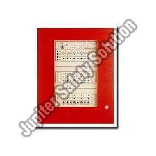 24 Zone Fire Alarm Panel