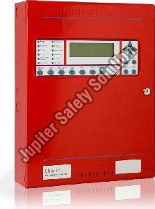 4 Zone Fire Alarm Panel