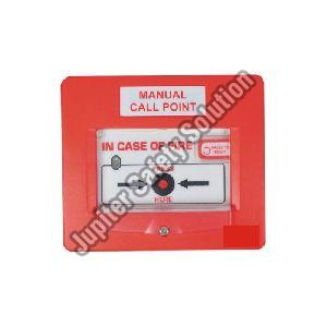ABS Manual Call Point