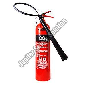 Carbon Dioxide Fire Extinguisher (2 Kg)