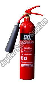 Carbon Dioxide Fire Extinguisher (4.5 Kg)