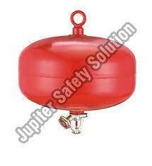 Ceiling Mounted Fire Extinguisher (10 Kg)