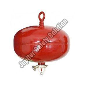 Ceiling Mounted Fire Extinguisher (2 Kg)