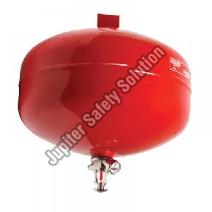 Ceiling Mounted Fire Extinguisher (5 Kg)