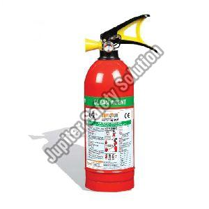 Clean Agent Fire Extinguisher (2 Kg)