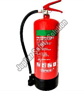 Clean Agent Fire Extinguisher (8 Kg)