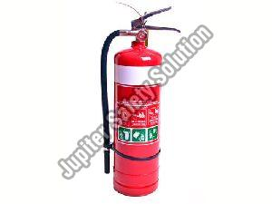 Dry Chemical Fire Extinguisher (1 Kg)
