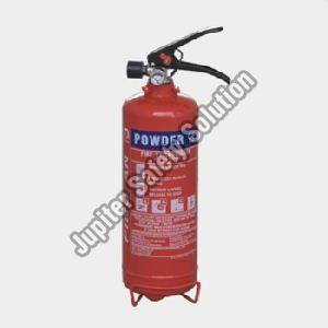 Dry Chemical Fire Extinguisher (2 Kg)