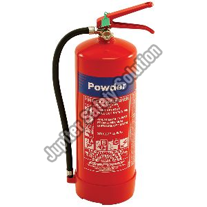 Dry Chemical Fire Extinguisher (4 Kg)
