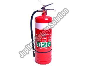 Dry Chemical Fire Extinguisher (9 Kg)