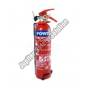 Dry Powder Fire Extinguisher (1 Kg)