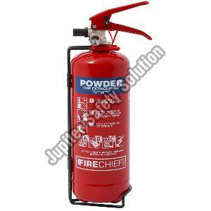 Dry Powder Fire Extinguisher (2 Kg)