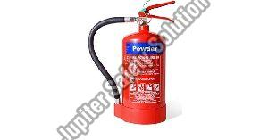 Dry Powder Fire Extinguisher (4 Kg)