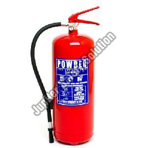 Dry Powder Fire Extinguisher (9 Kg)