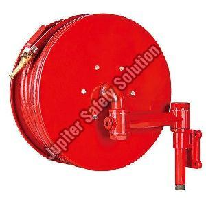 J Type Fire Hose Reel Drum